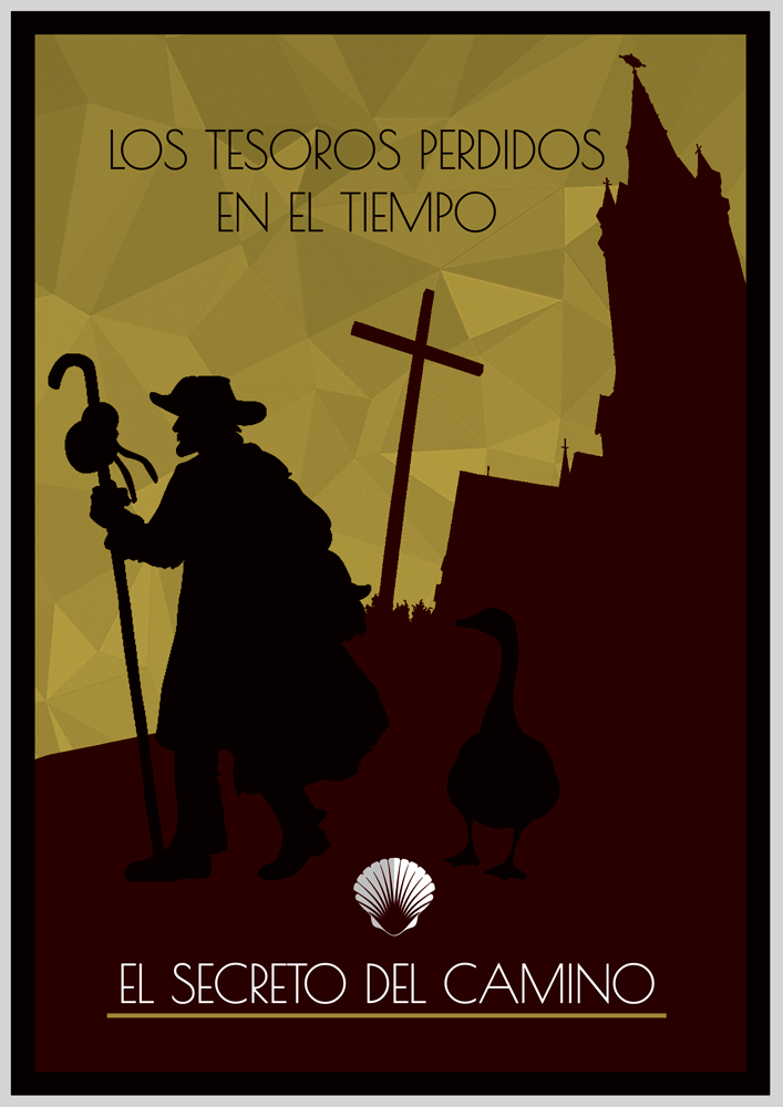 Secreto del Camino Escape Room Madrid