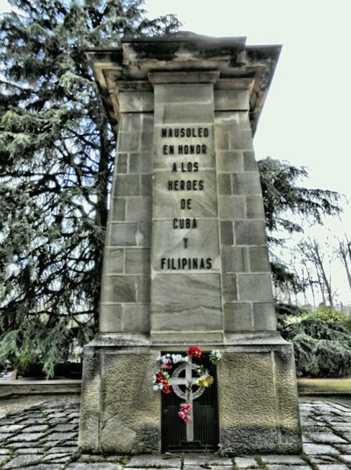 leyendas cementerio la almudena