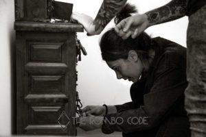 Juegos de Escape - The Rombo Code